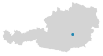8770 Sankt Michael in Obersteiermark: Karte, Stadtplan